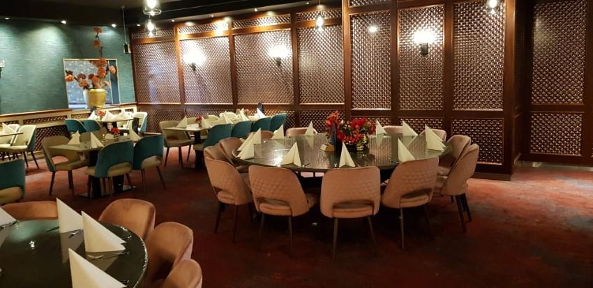banqueting